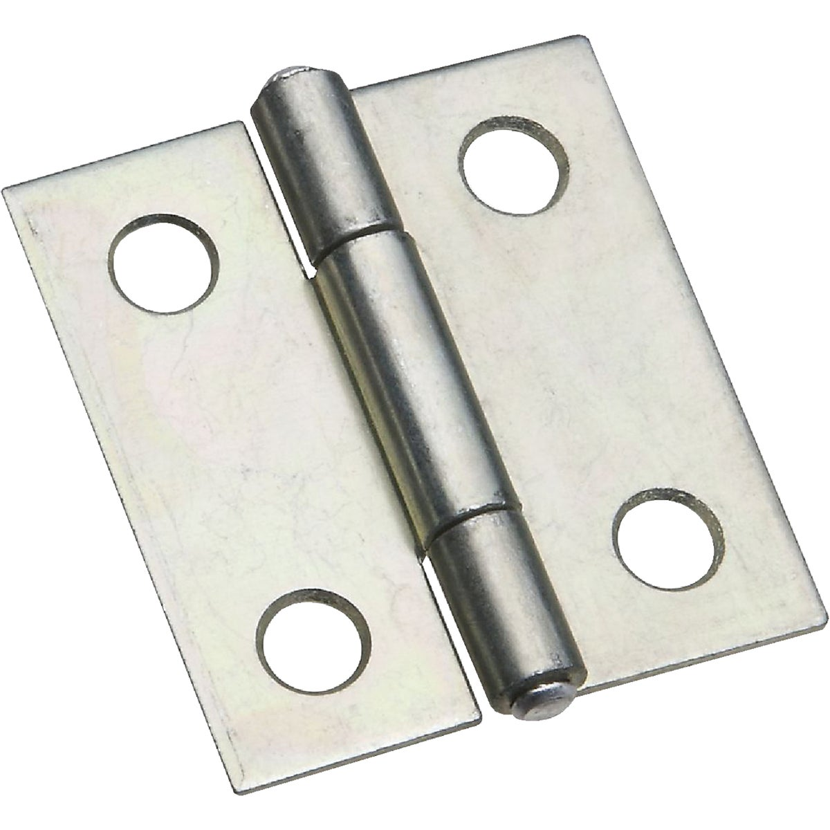 "1-1/2"" ZINC PIN HINGE - N146043 by National Mfg Co"