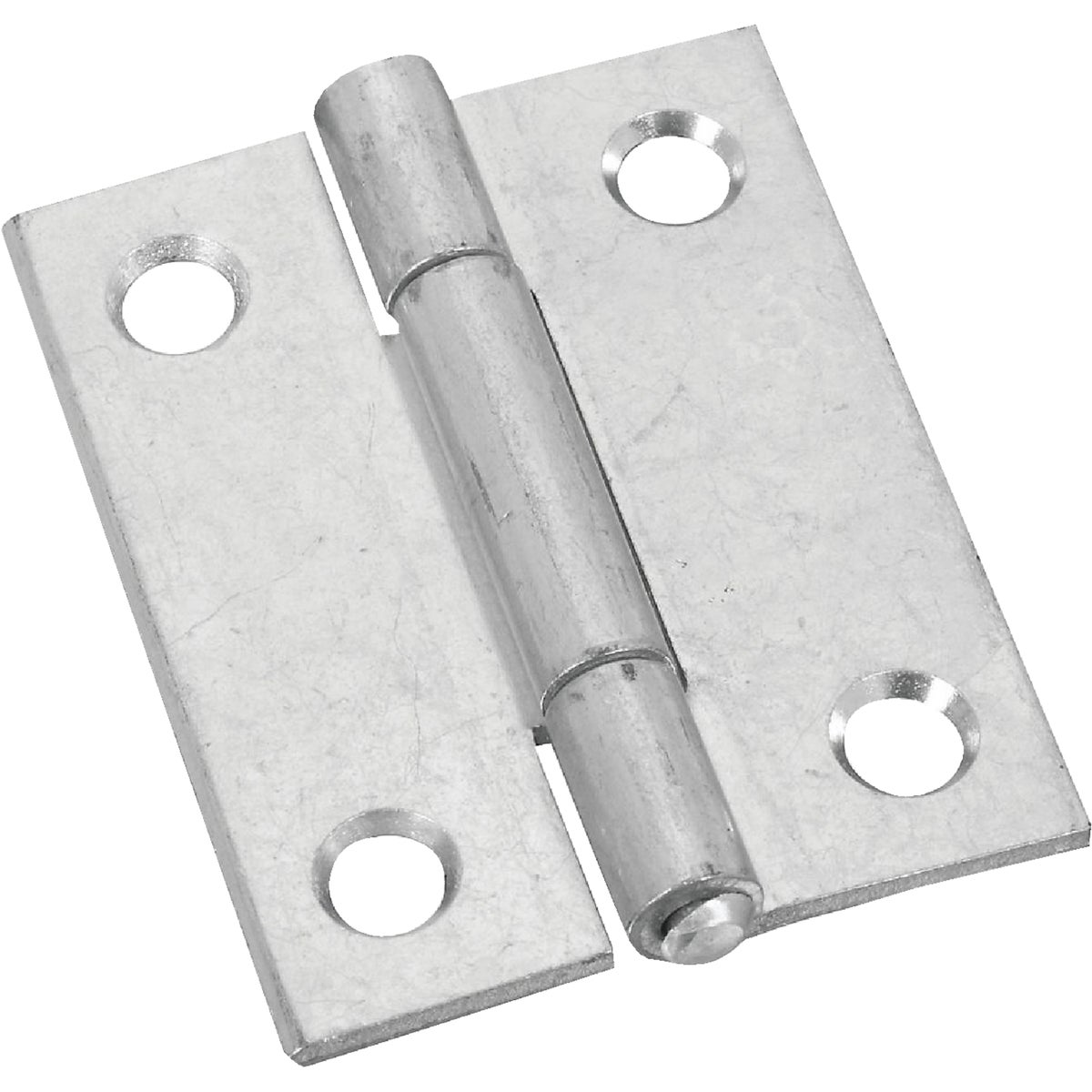 "2"" ZINC PIN HINGE - N146159 by National Mfg Co"