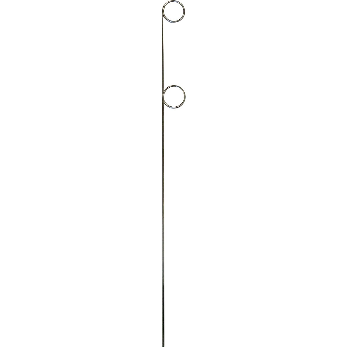 "28"" METAL SIGN STAKE - 40640 by Hy Ko Prods Co"