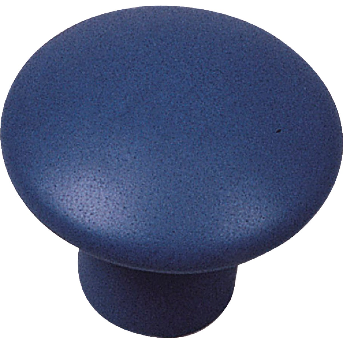 1-3/8 SLATE CERAMIC KNOB - 03980 by Laurey Co