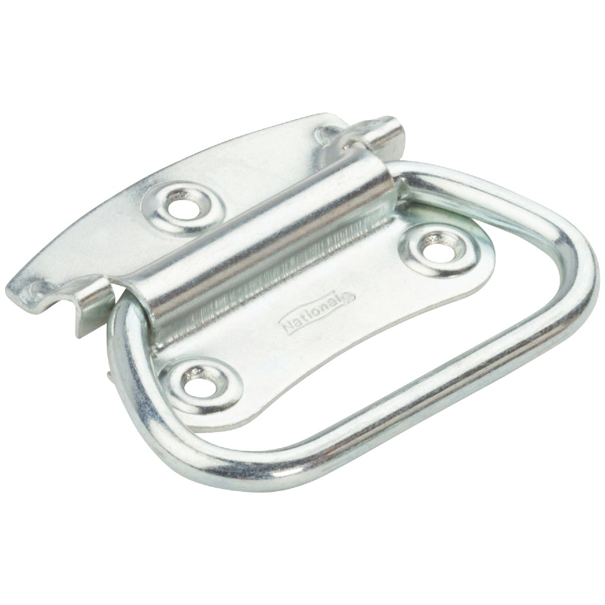 "2-3/4"" CHEST HANDLE - N203760 by National Mfg Co"