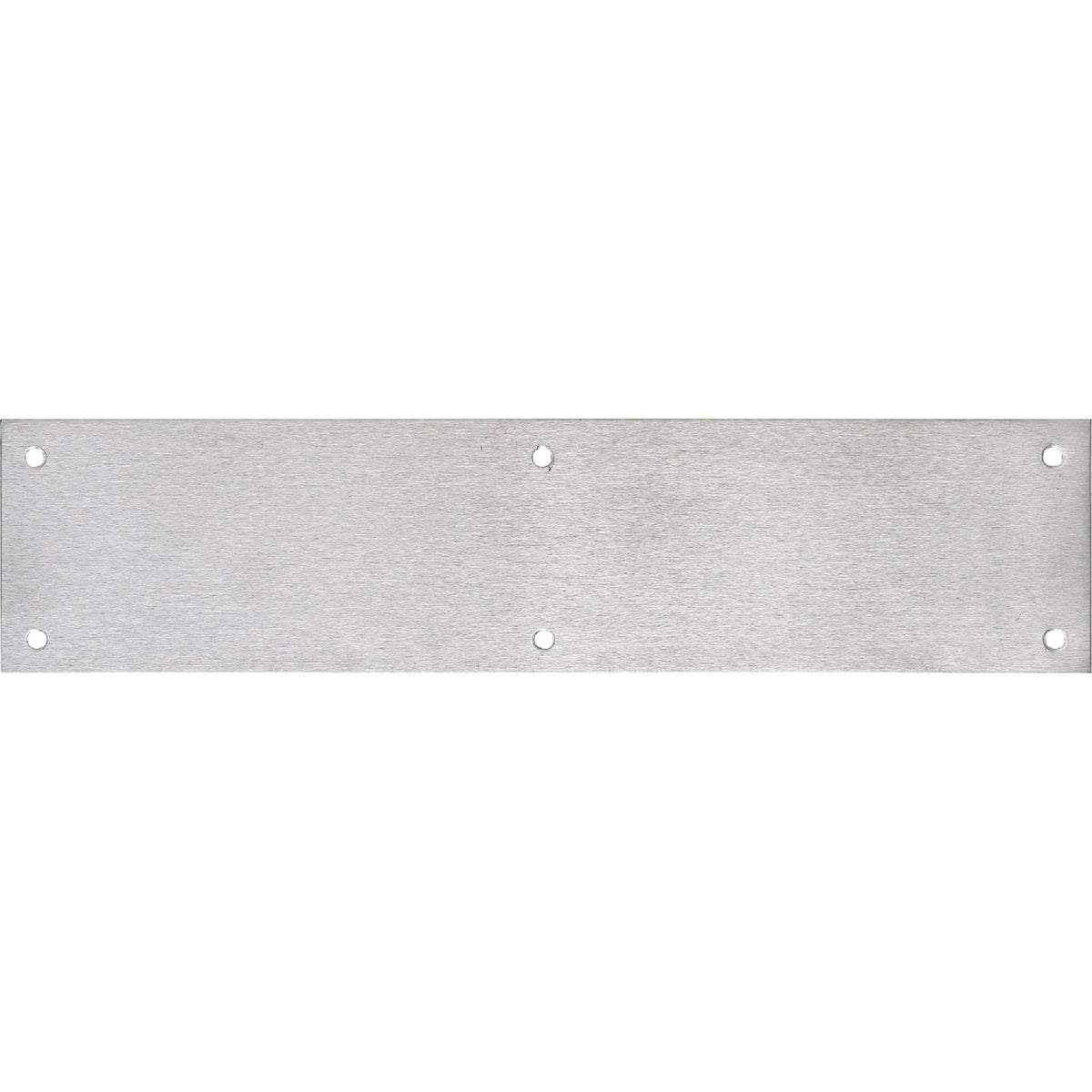 3.5X15 32D PUSH PLATE - DT100072 by Tell Mfg Inc