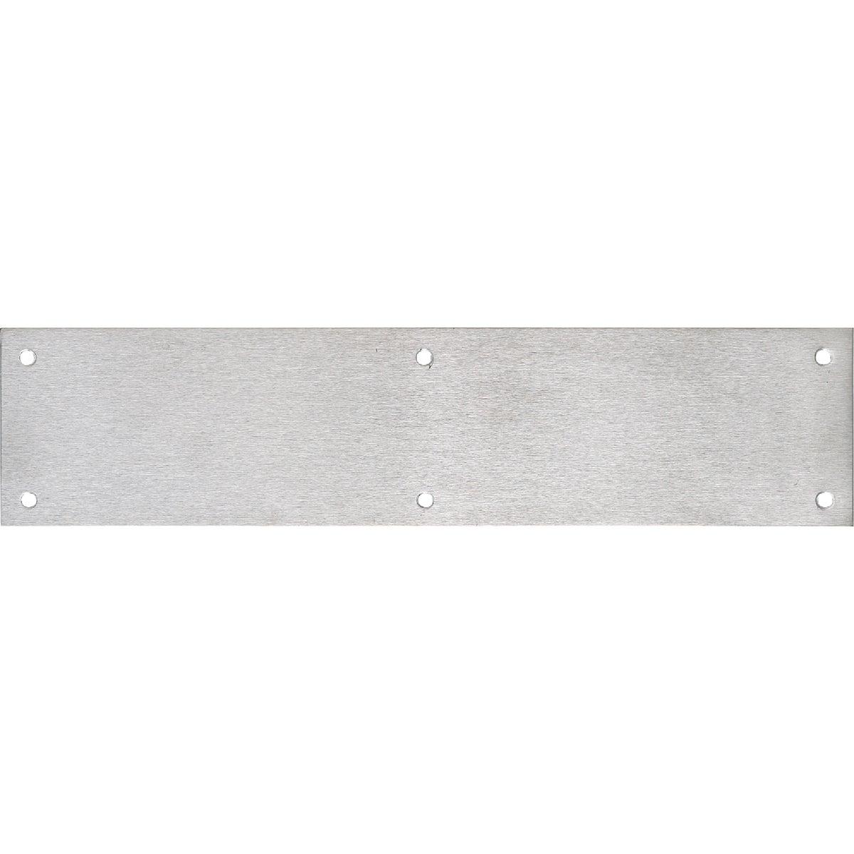 3.5X15 32D Push Plate