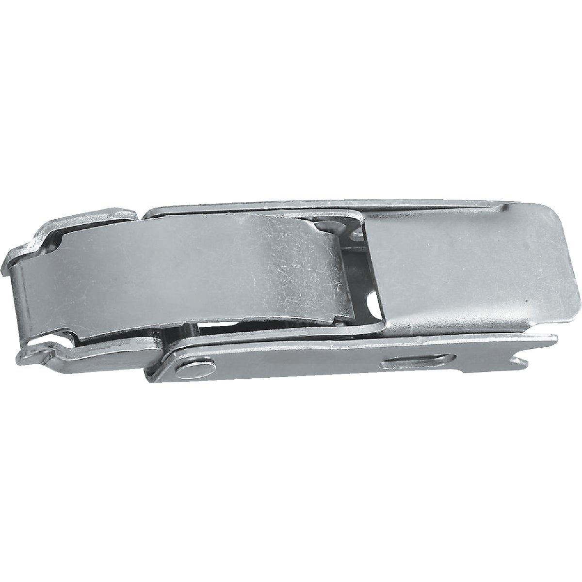 "2-3/4"" ZINC DRAW HASP - N208512 by National Mfg Co"