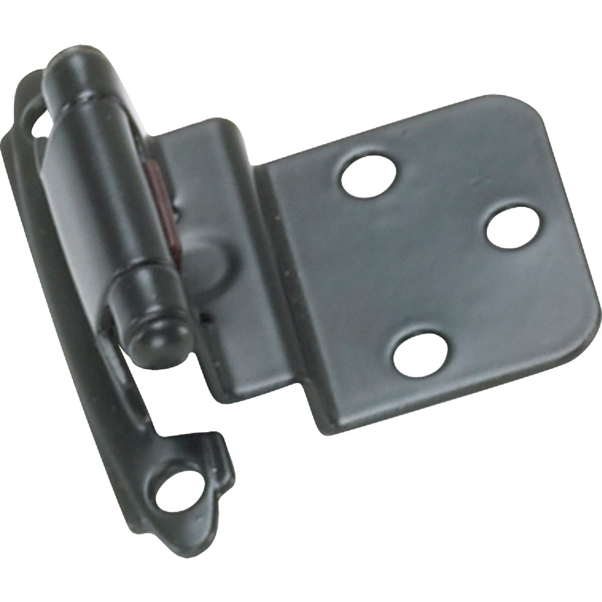 BRZ OIL RUBBED HINGE - 28666 by Laurey Co