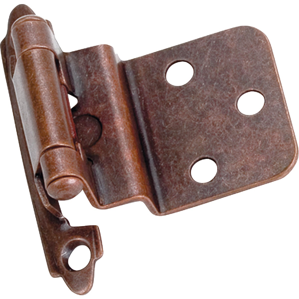 BRONZE VENETIAN HINGE - 28677 by Laurey Co
