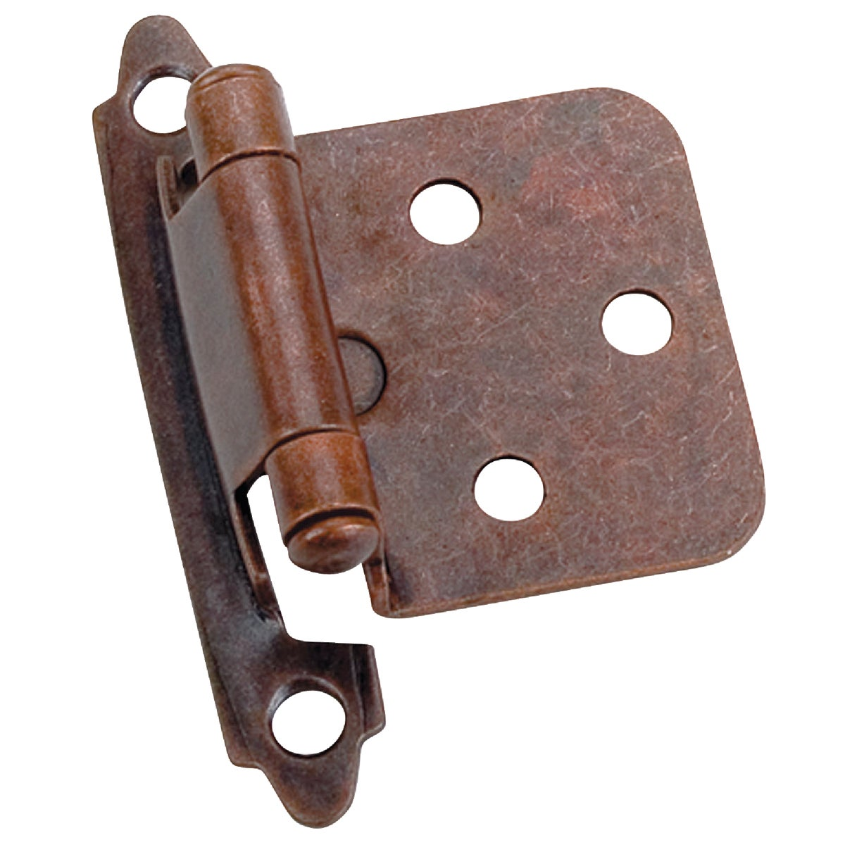 BRONZE VENETIAN HINGE - 28777 by Laurey Co