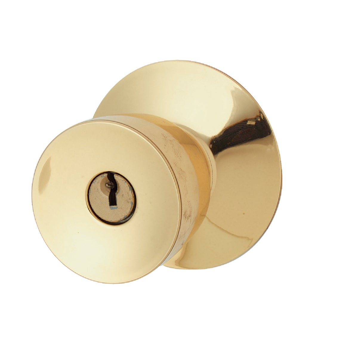 PB BELL ENTRY LOCKSET BX - F51ABEL605 by Schlage Lock Co