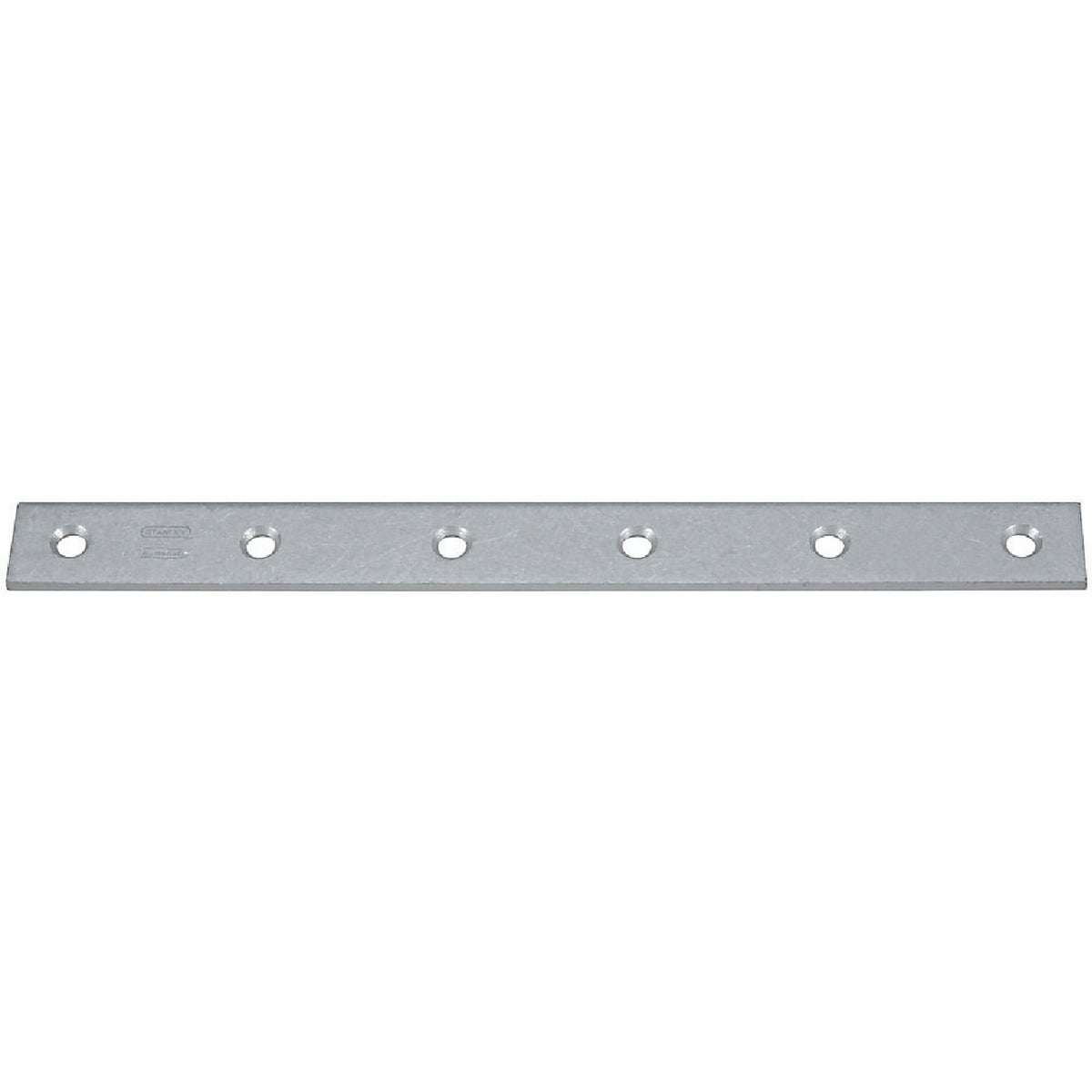 "12"" GALV MENDING BRACE - N220376 by National Mfg Co"