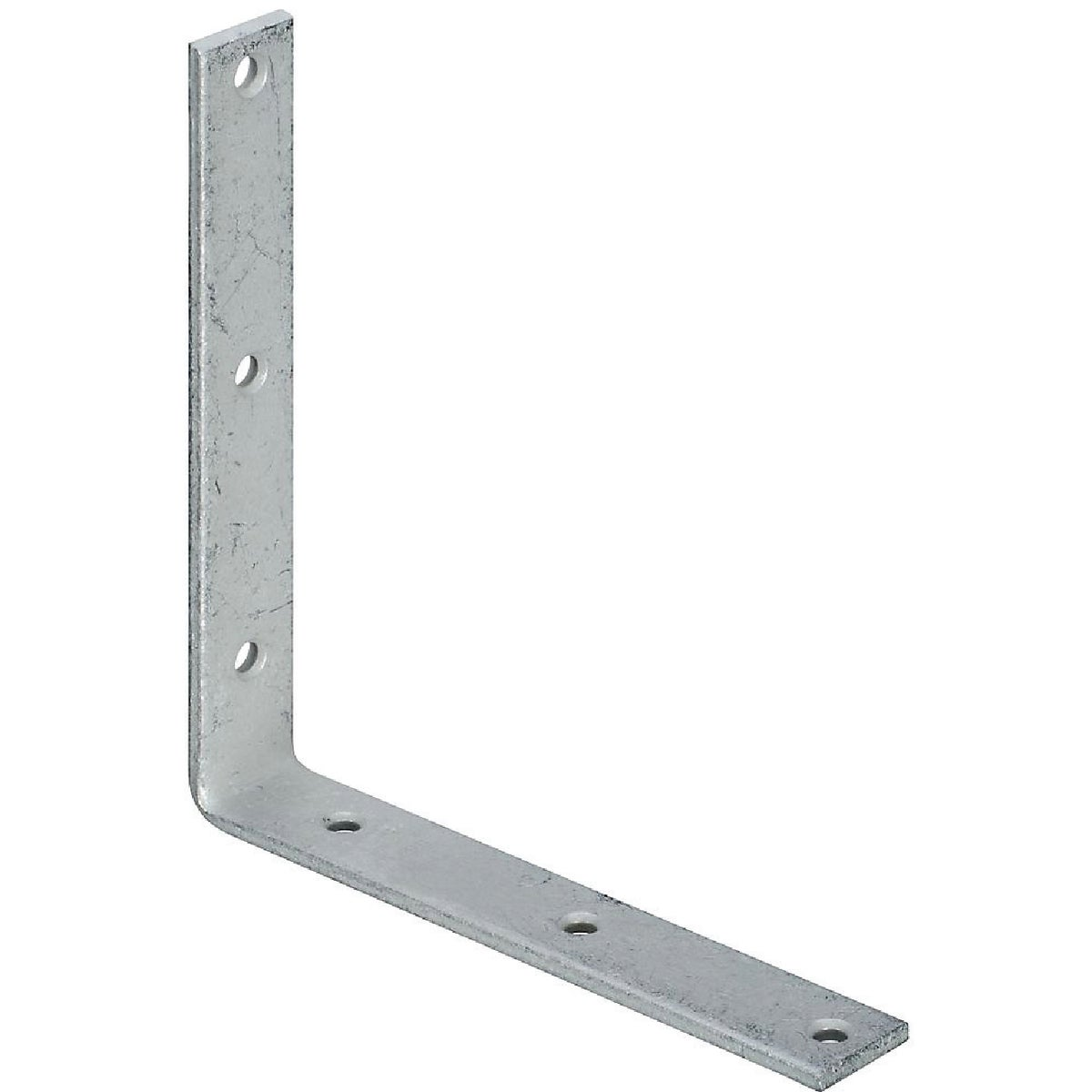 "8"" GALV CORNER BRACE - N220236 by National Mfg Co"