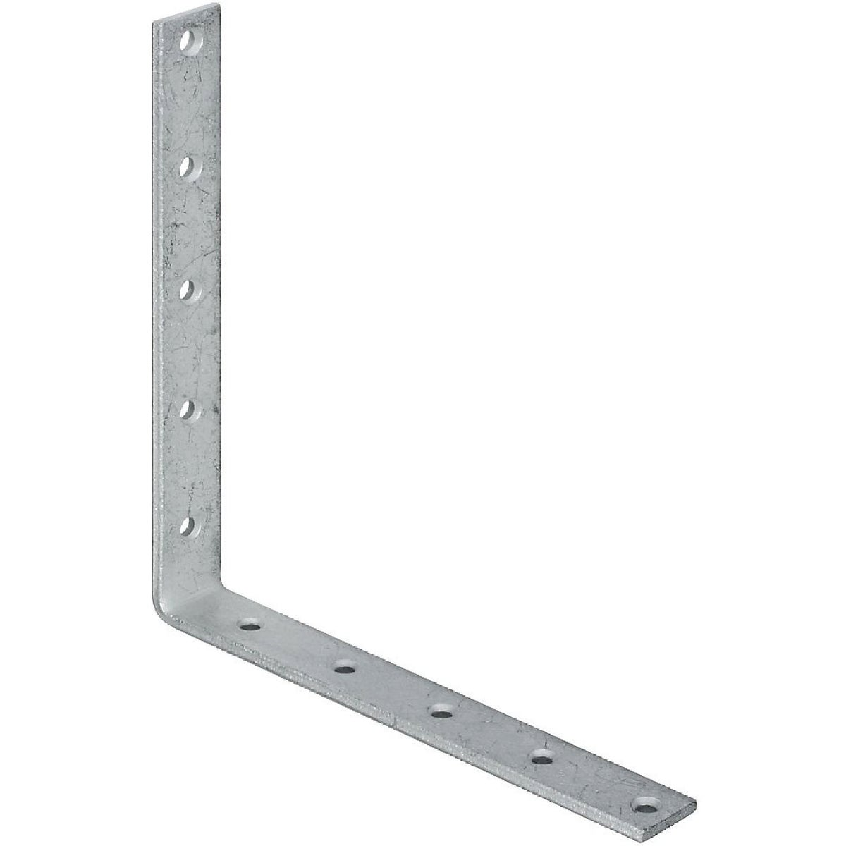 "10"" GALV CORNER BRACE - N220244 by National Mfg Co"