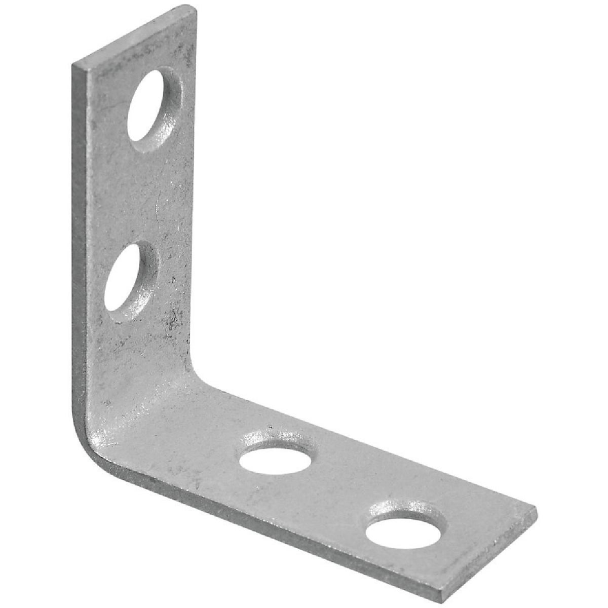 "1-1/2"" GALV CORNER BRACE - N208736 by National Mfg Co"