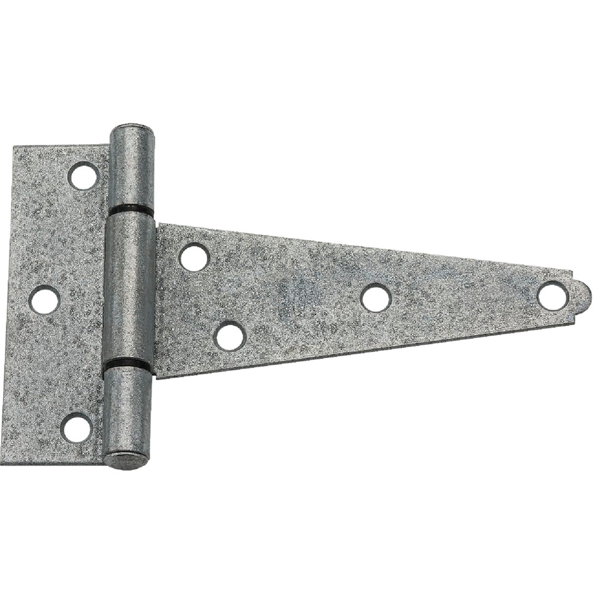"5"" GALV EX HVY T HINGE - N129395 by National Mfg Co"