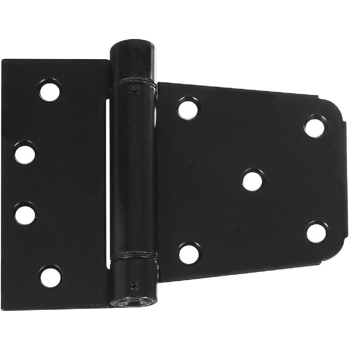 "3-1/2"" BLK SP GATE HINGE - N342774 by National Mfg Co"