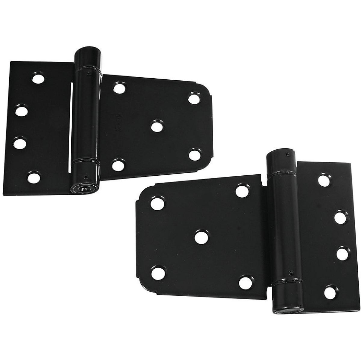 "3-1/2""BLK HVY GATE HINGE - N342592 by National Mfg Co"