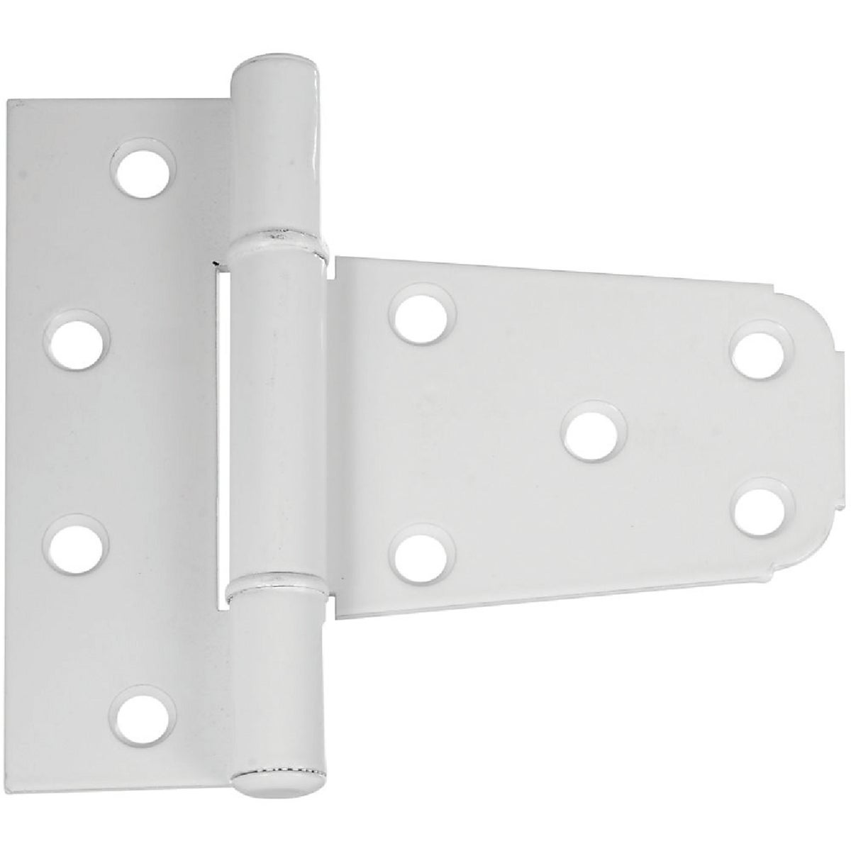 "3-1/2"" WHITE GATE HINGE"