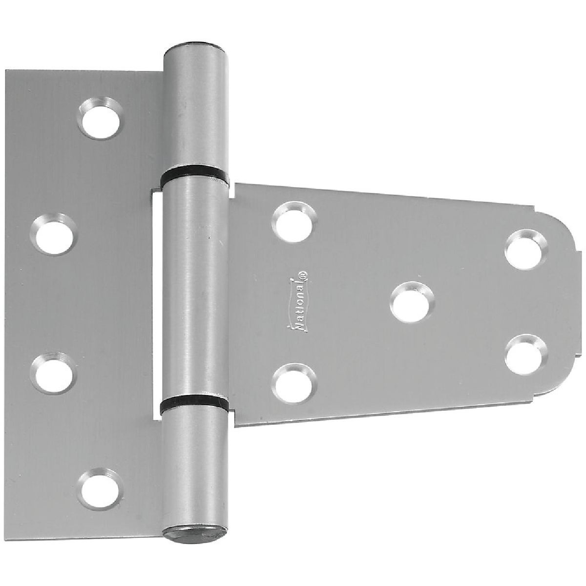 "3-1/2"" ALUM GATE HINGE - N342576 by National Mfg Co"