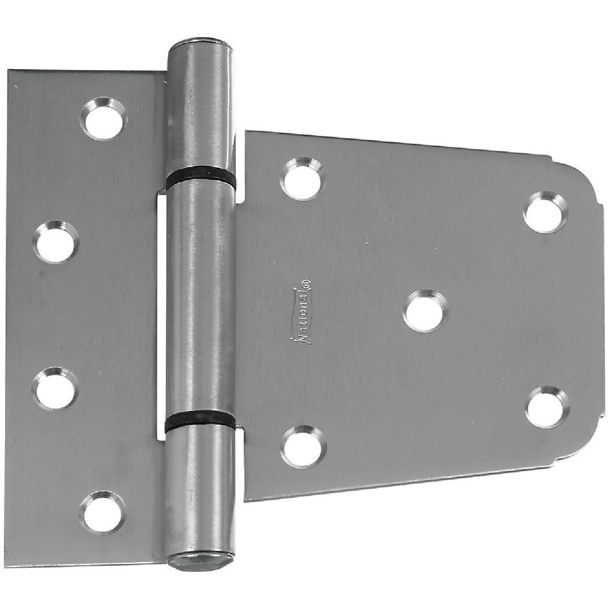 "3-1/2"" SS GATE HINGE - N342543 by National Mfg Co"