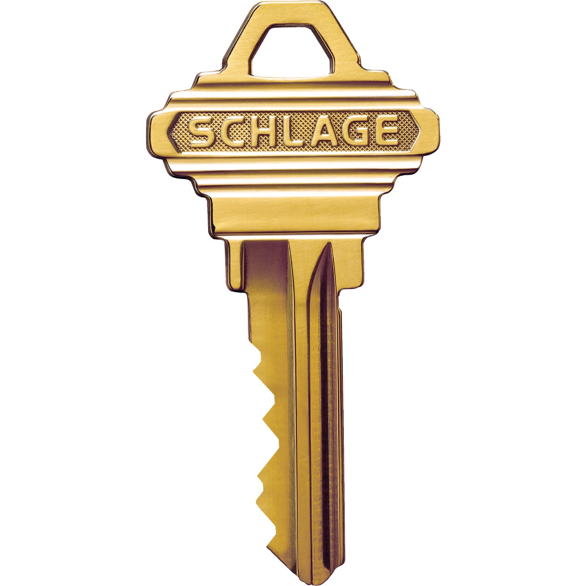 C KEY BLANK - 35-100C by Schlage Lock Co