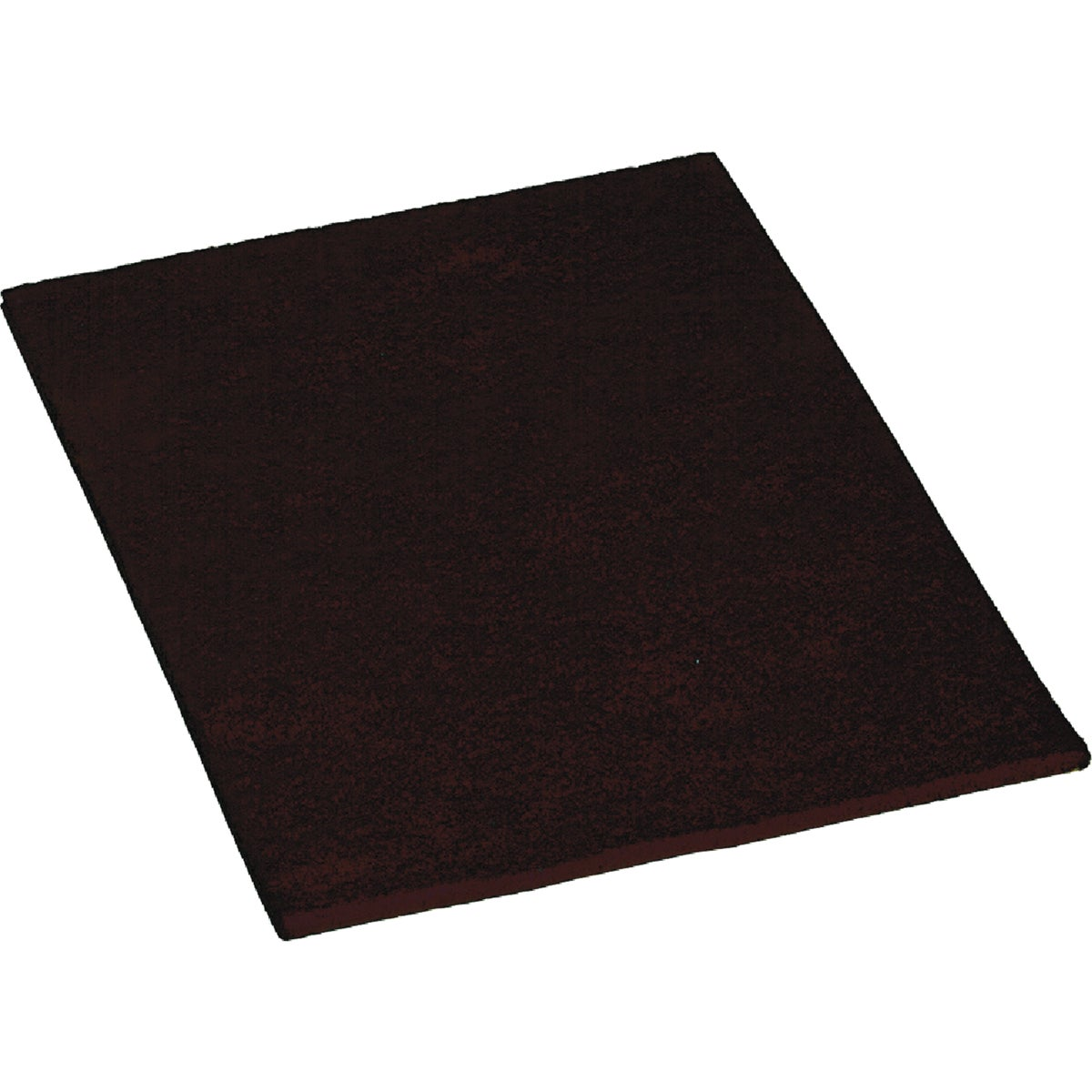 "4-1/2X6""BRN FELT BLANKET - 232548 by Shepherd Hardware"