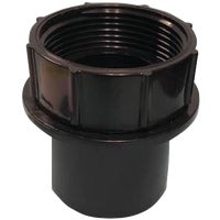 United States Hdwe. STRAINER ADAPTER P-081C