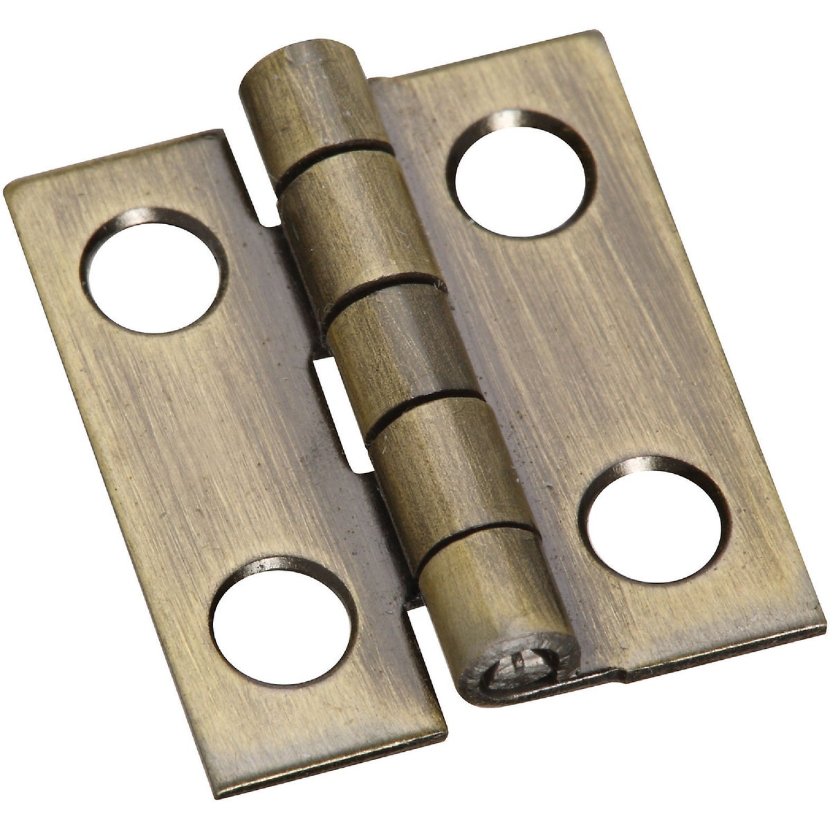 "3/4X5/8"" AB NAR HINGE - N211201 by National Mfg Co"