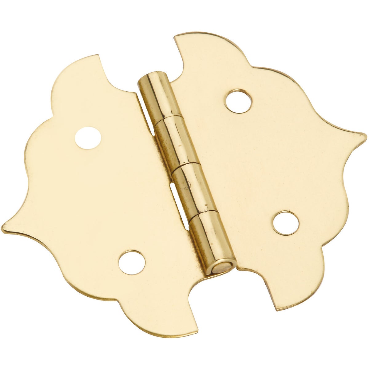 AB DECORATIVE HINGE - N211813 by National Mfg Co