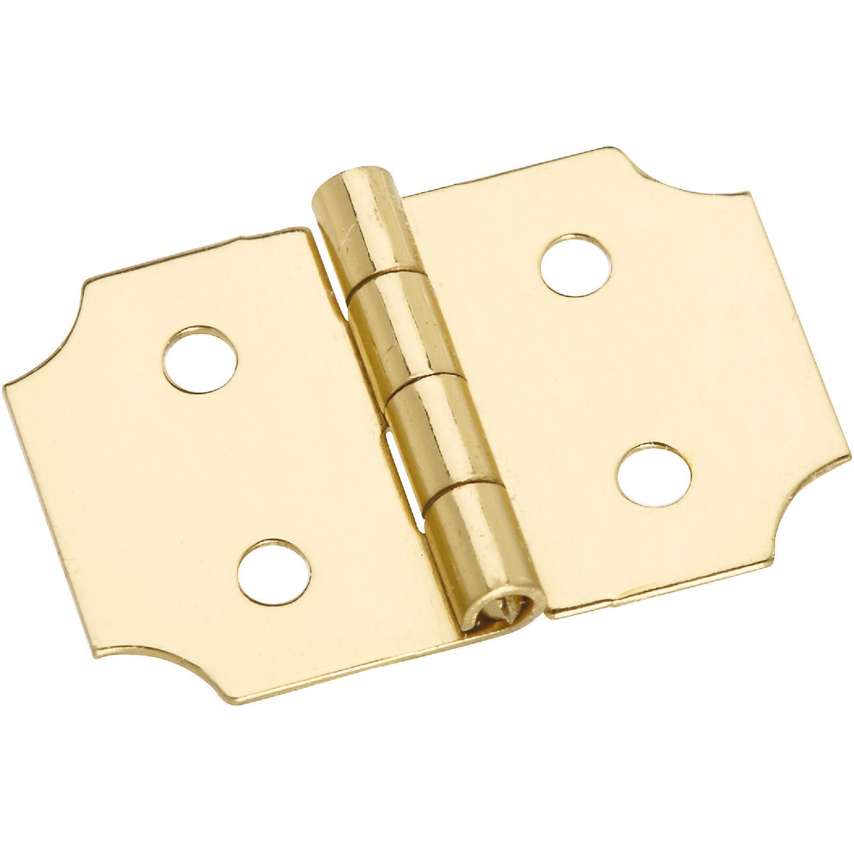 5/8X1 SB DECOR HINGE - N211441 by National Mfg Co
