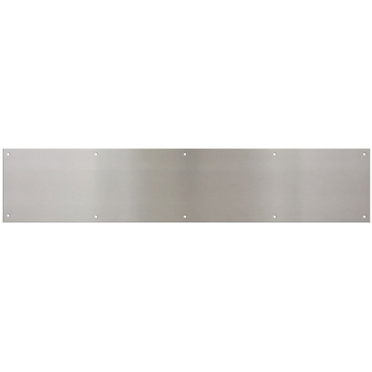 "6X30"" SN KICKPLATE - N325407 by National Mfg Co"