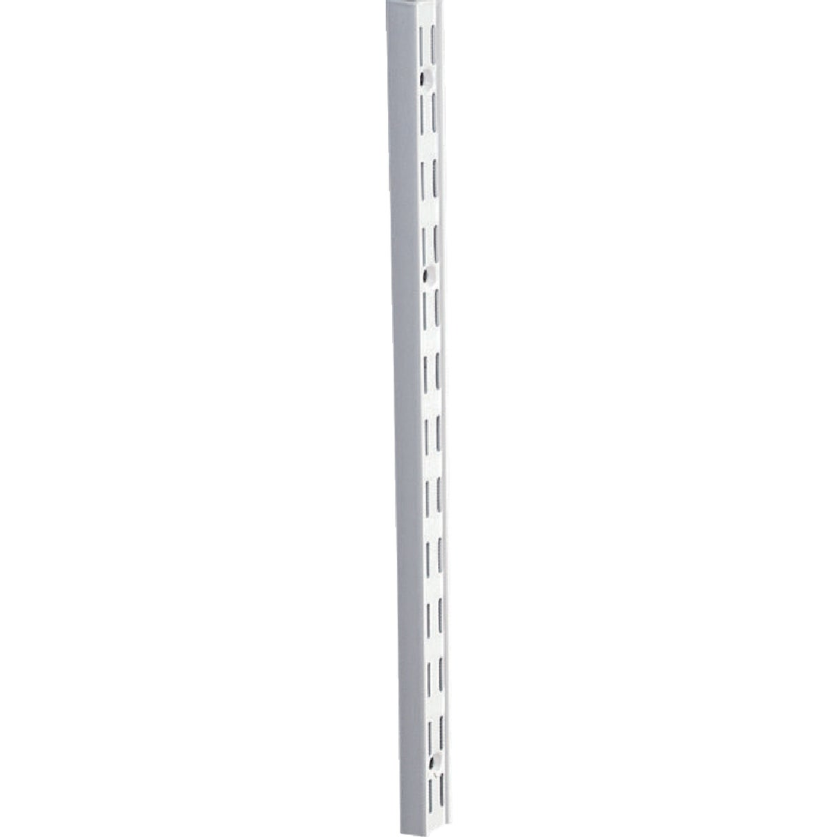 "48"" WHITE STANDARD SHELF - 82WH48 by Knape & Vogt Mfg Co"