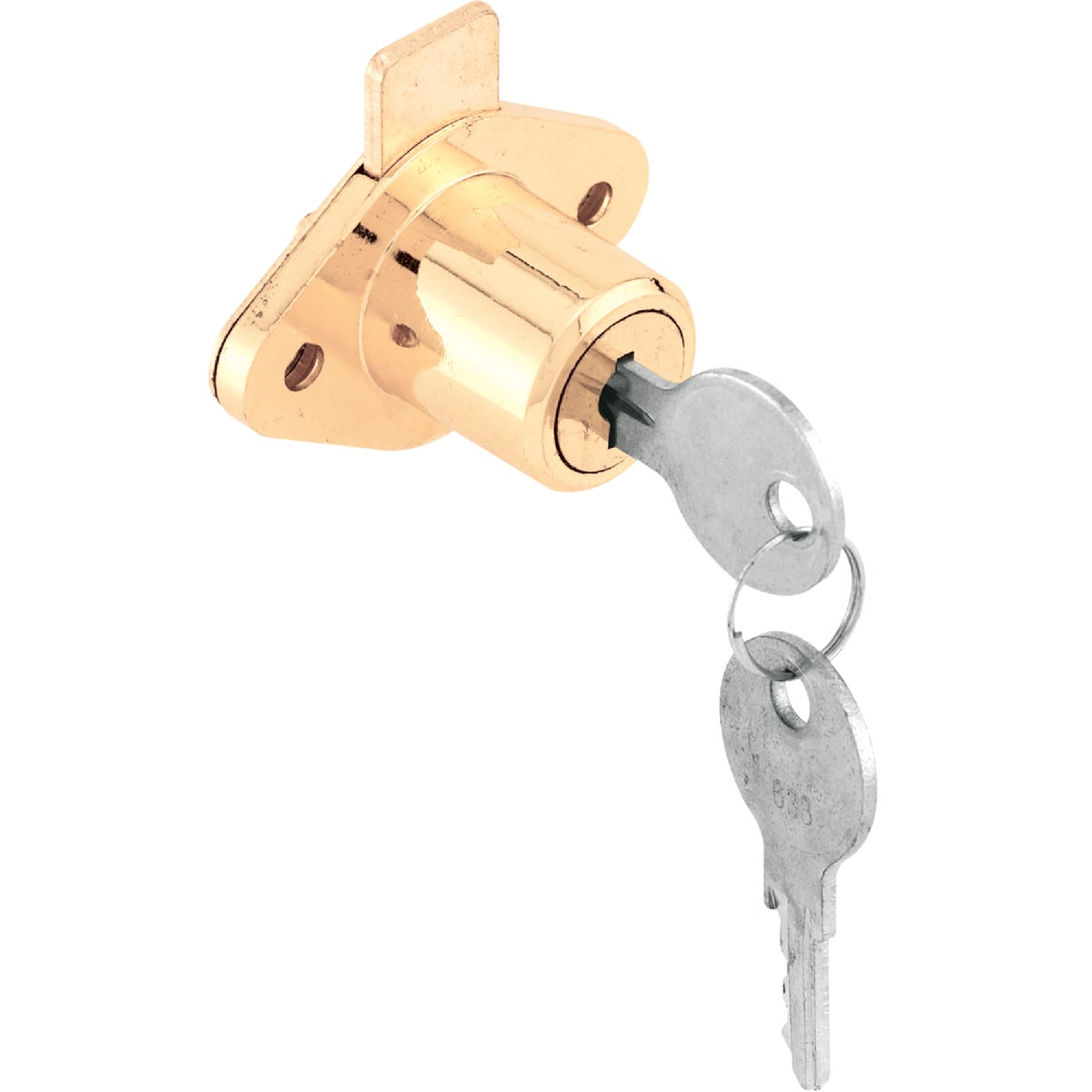 DRAWER CAM LOCK - CCEP 9947KA by Prime Line Products