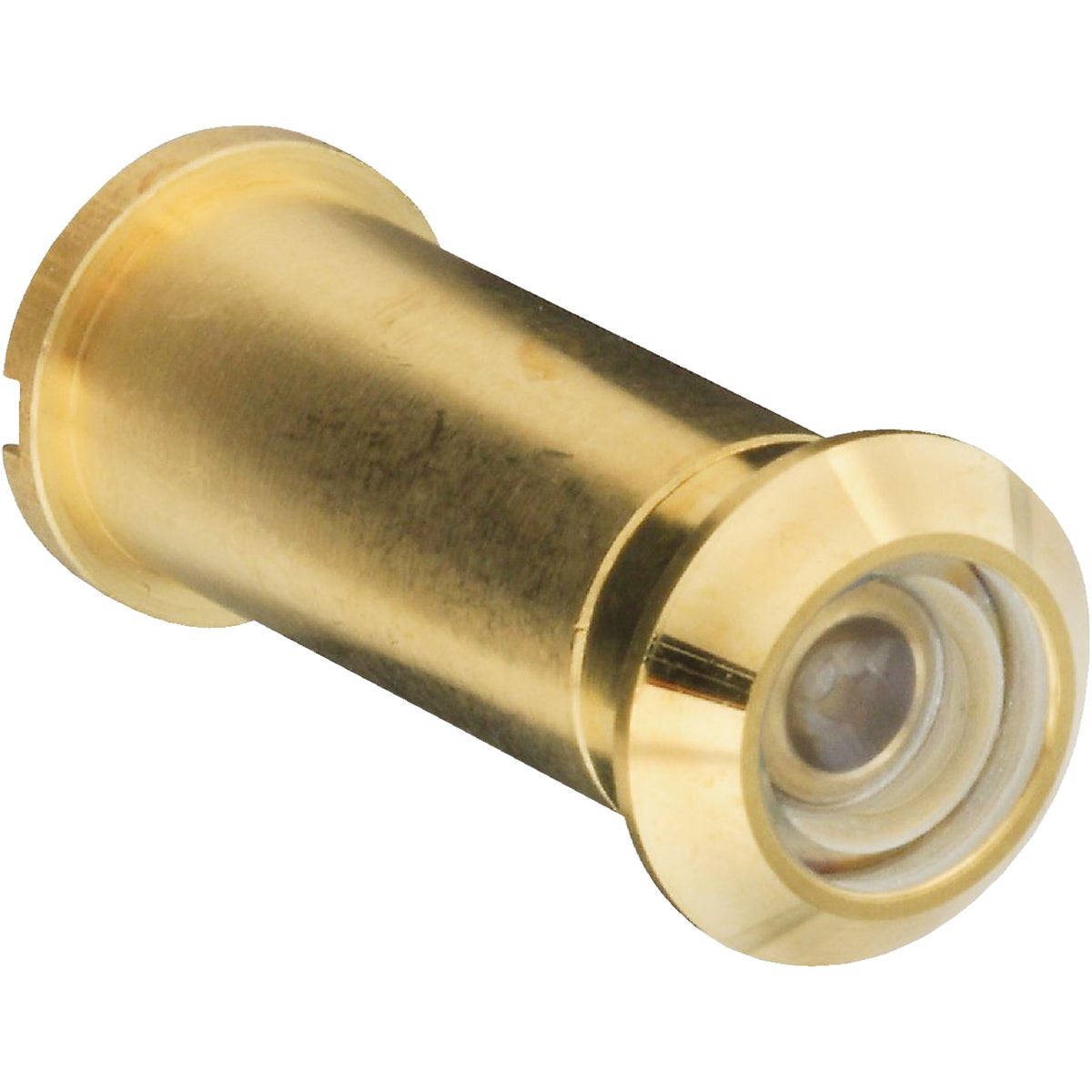 SOLID BRASS DOOR VIEWER - N158907 by National Mfg Co