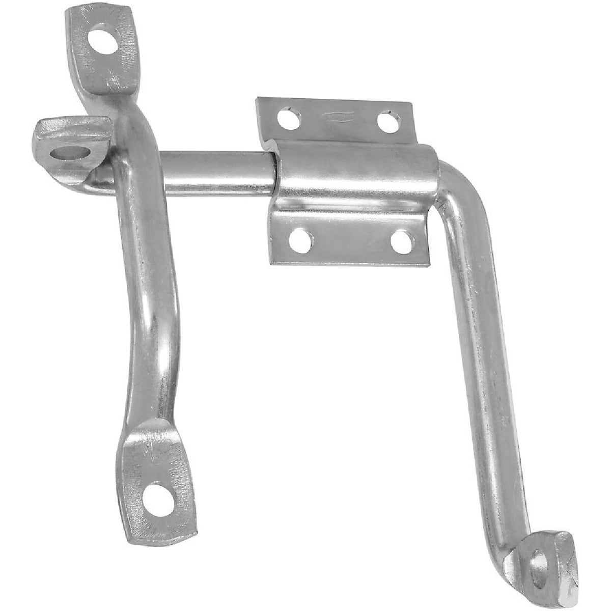 ZINC DOOR & GATE LATCH - N156042 by National Mfg Co