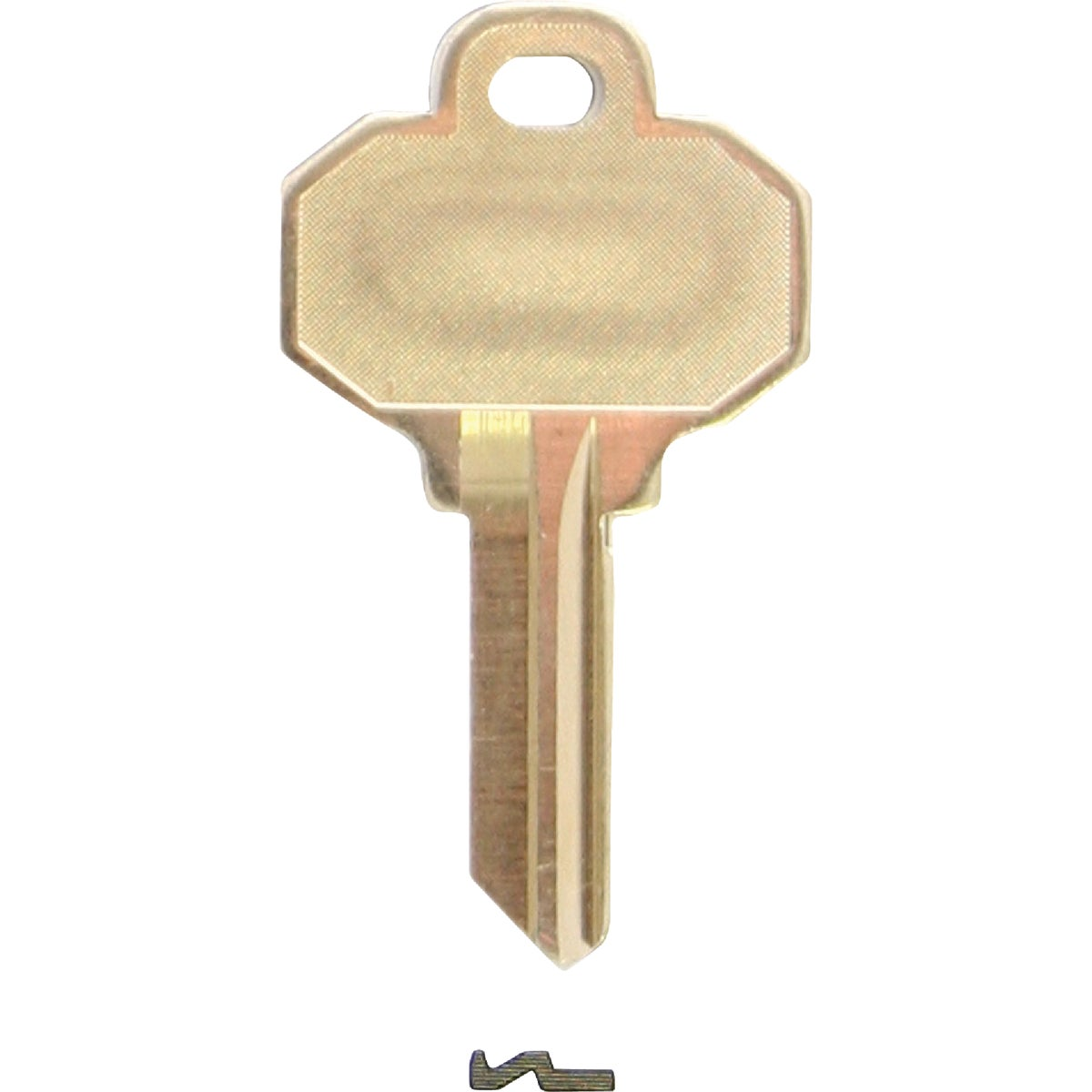 BW2 BALDWIN HOUSE KEY - 1510 by Ilco Corp