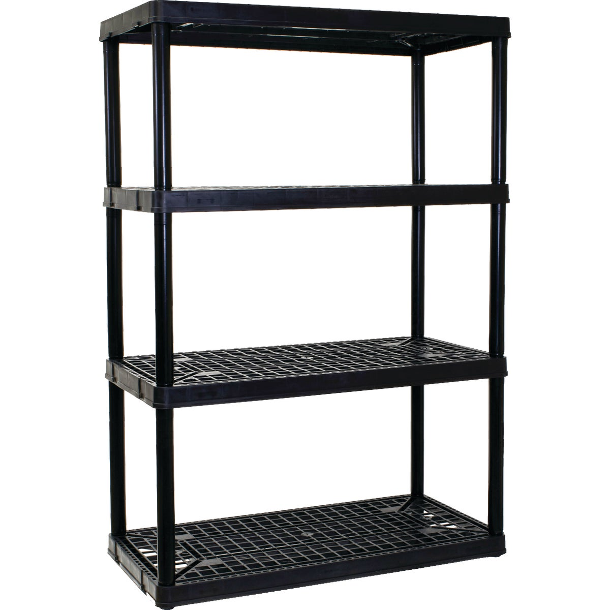 4 TIER 56X36X18 SHELF