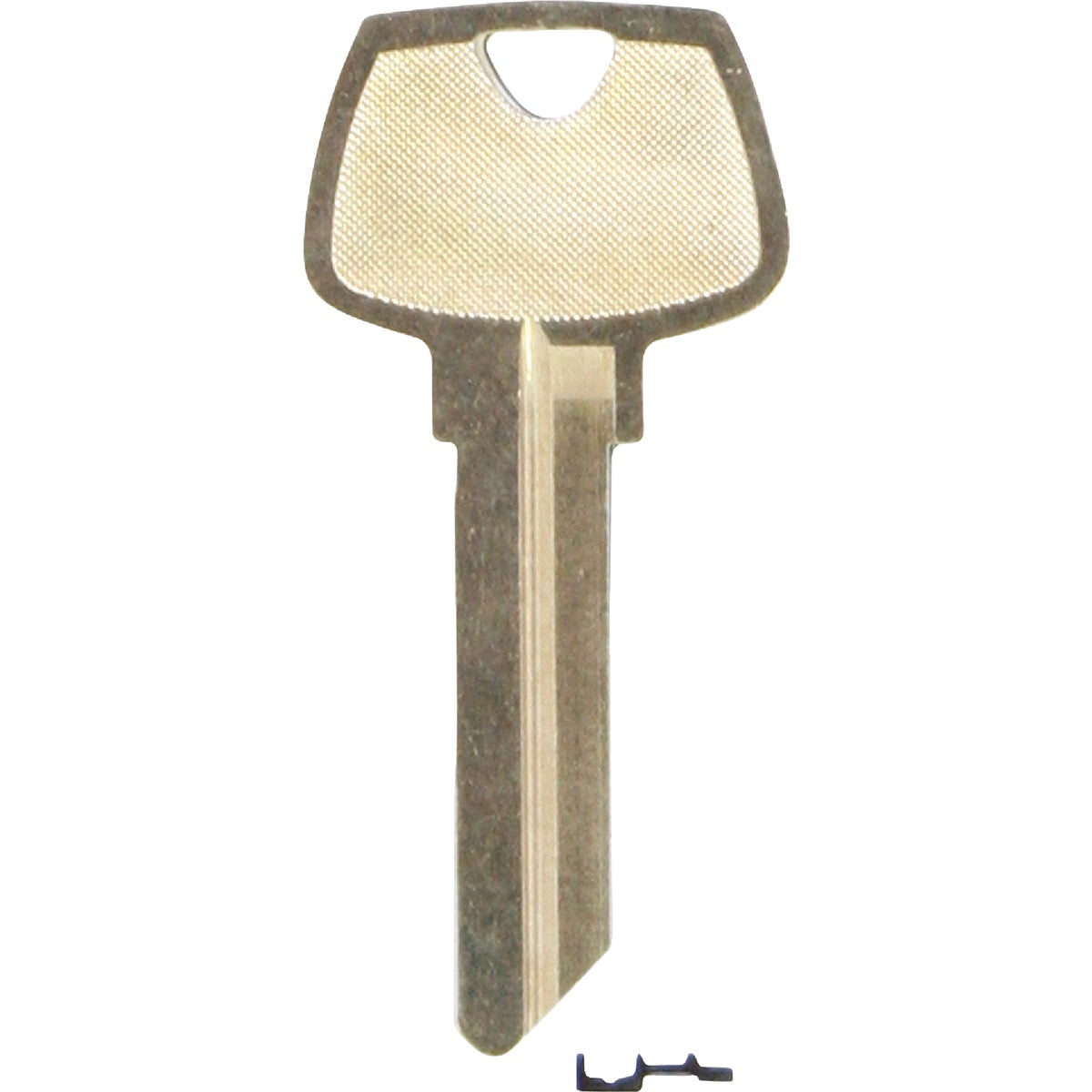 01007LA SARGENT DOOR KEY - O1007LA by Ilco Corp