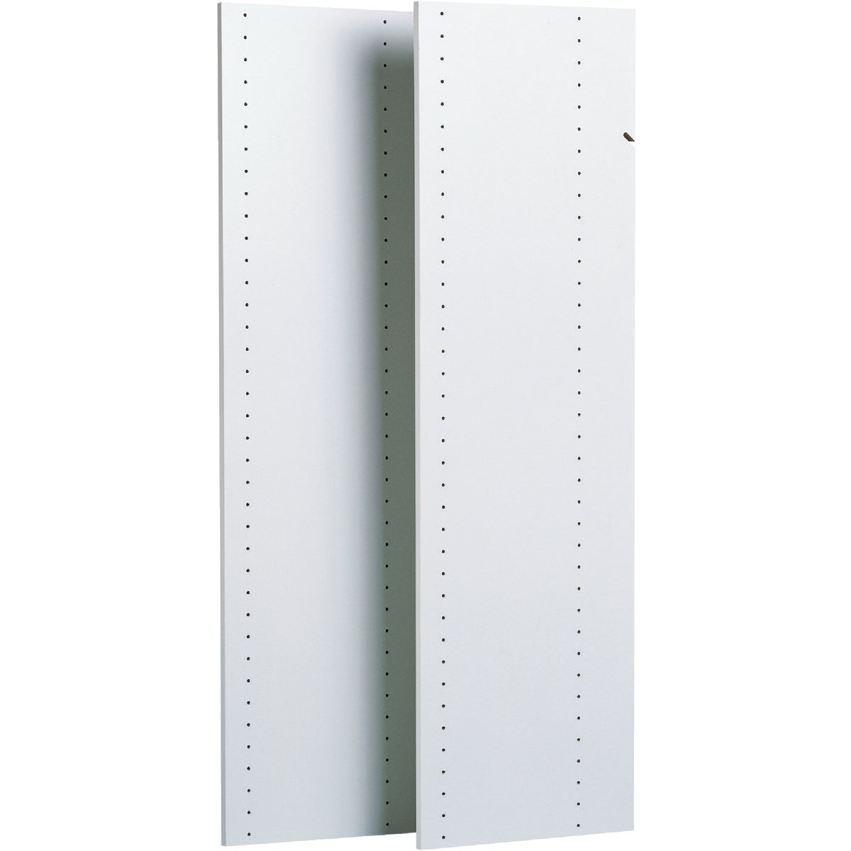 "72"" VERTICALS 2 PK WHITE - RV72 by The Stow Company"