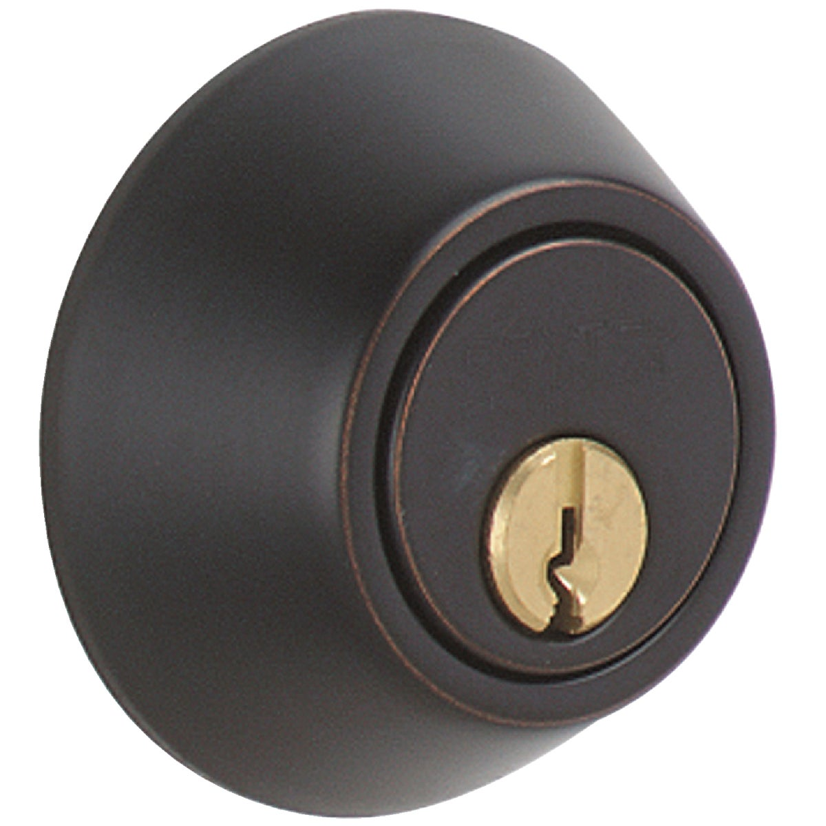 ABRZ 1CYL DEADBOLT - JD60V716 by Schlage Lock Co