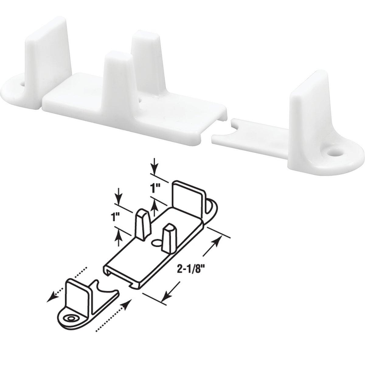 Adjustable Floor Guide