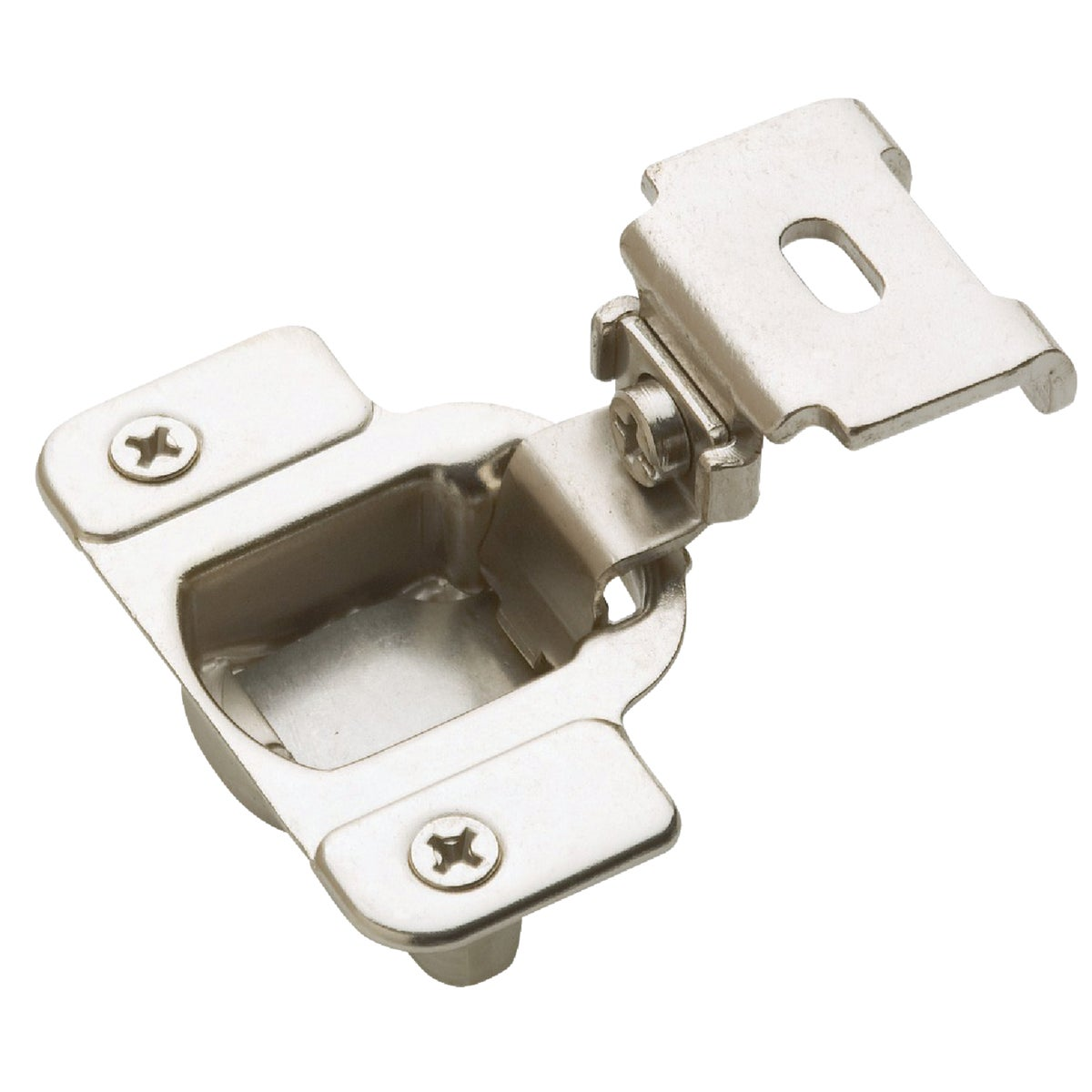 "1-1/4"" CONCEALED HINGE - BP2811C13-14 by Amerock Corporation"