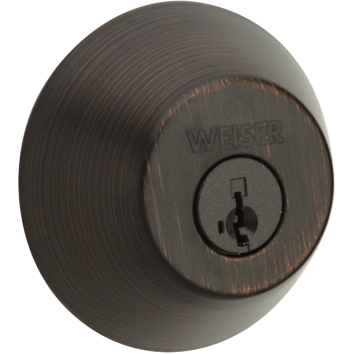 VB 1CYL SK DEADBOLT - GD9471X 11P SMT K4 by Weiser Lock