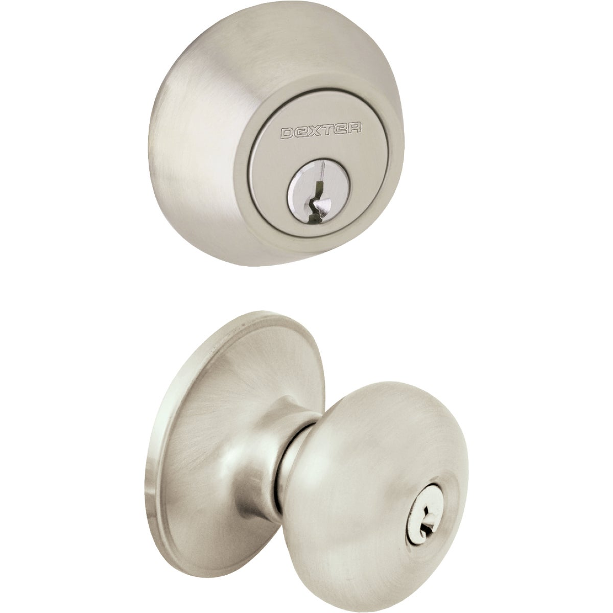 SN STRATUS ENTRY COMBO - JC60VSTR619 by Schlage Lock Co