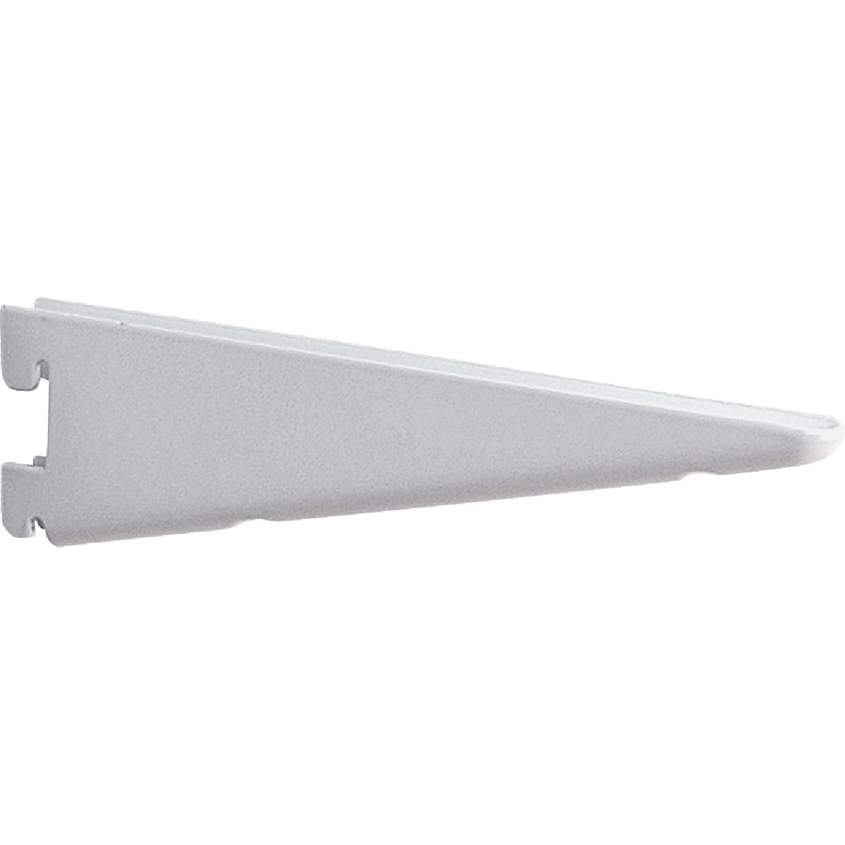 "10-1/2"" WHITE BRACKET - 182WH10.5 by Knape & Vogt Mfg Co"