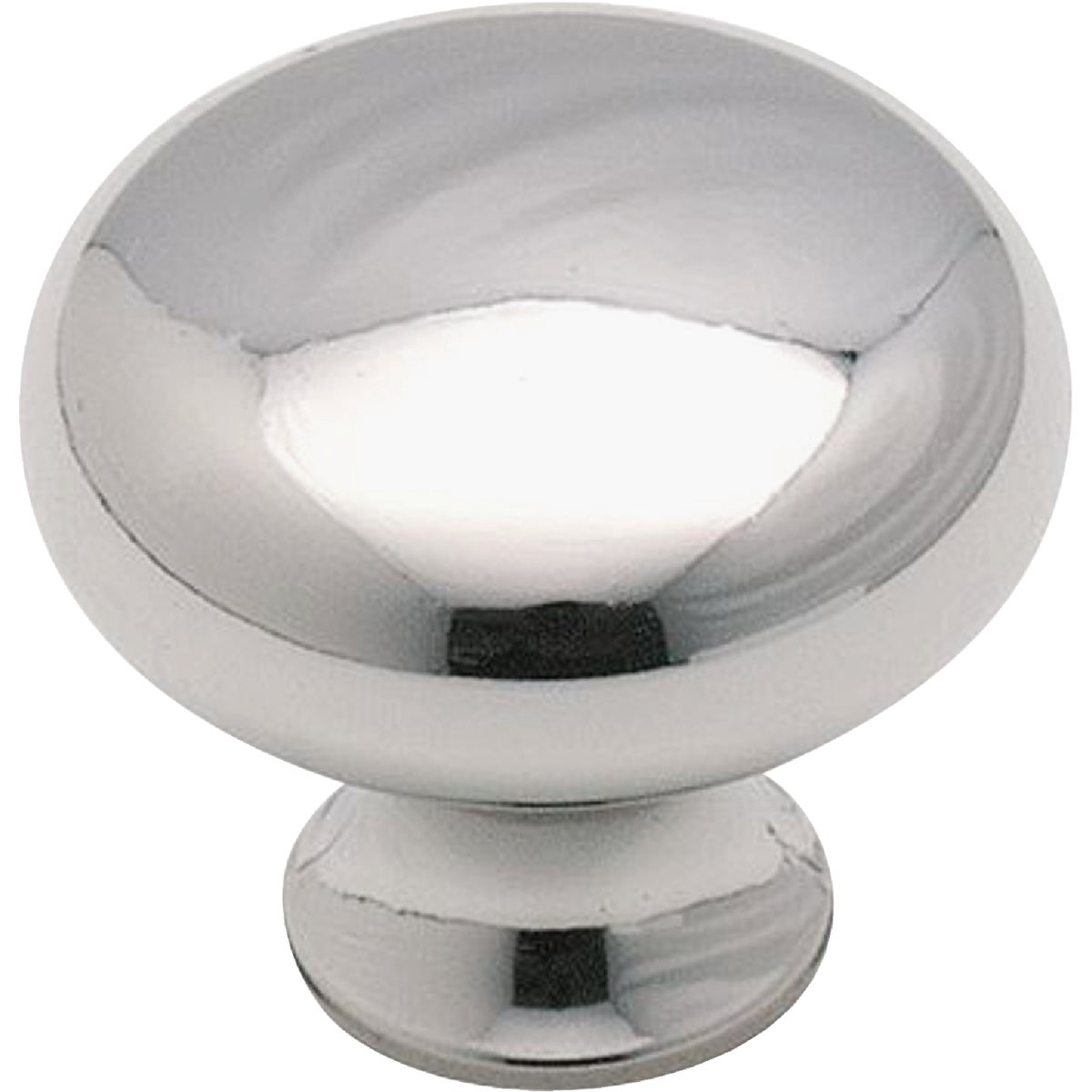 "1-3/16"" CHR COMMEMM KNOB - BP853-26 by Amerock Corporation"