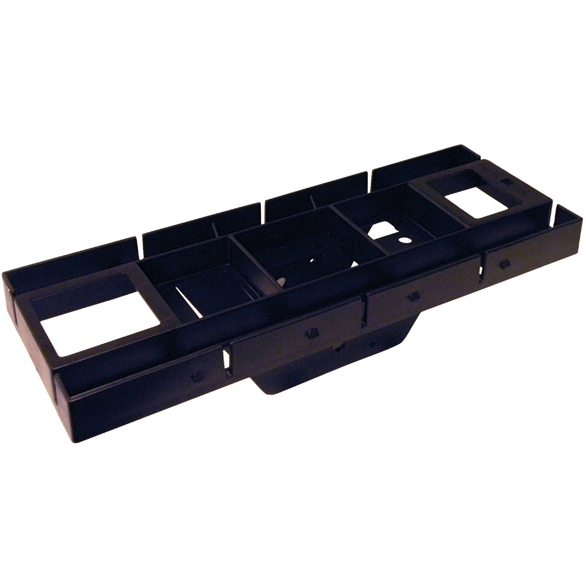 MAILBOX MOUNT BRACKET - MB225B by Solar Group