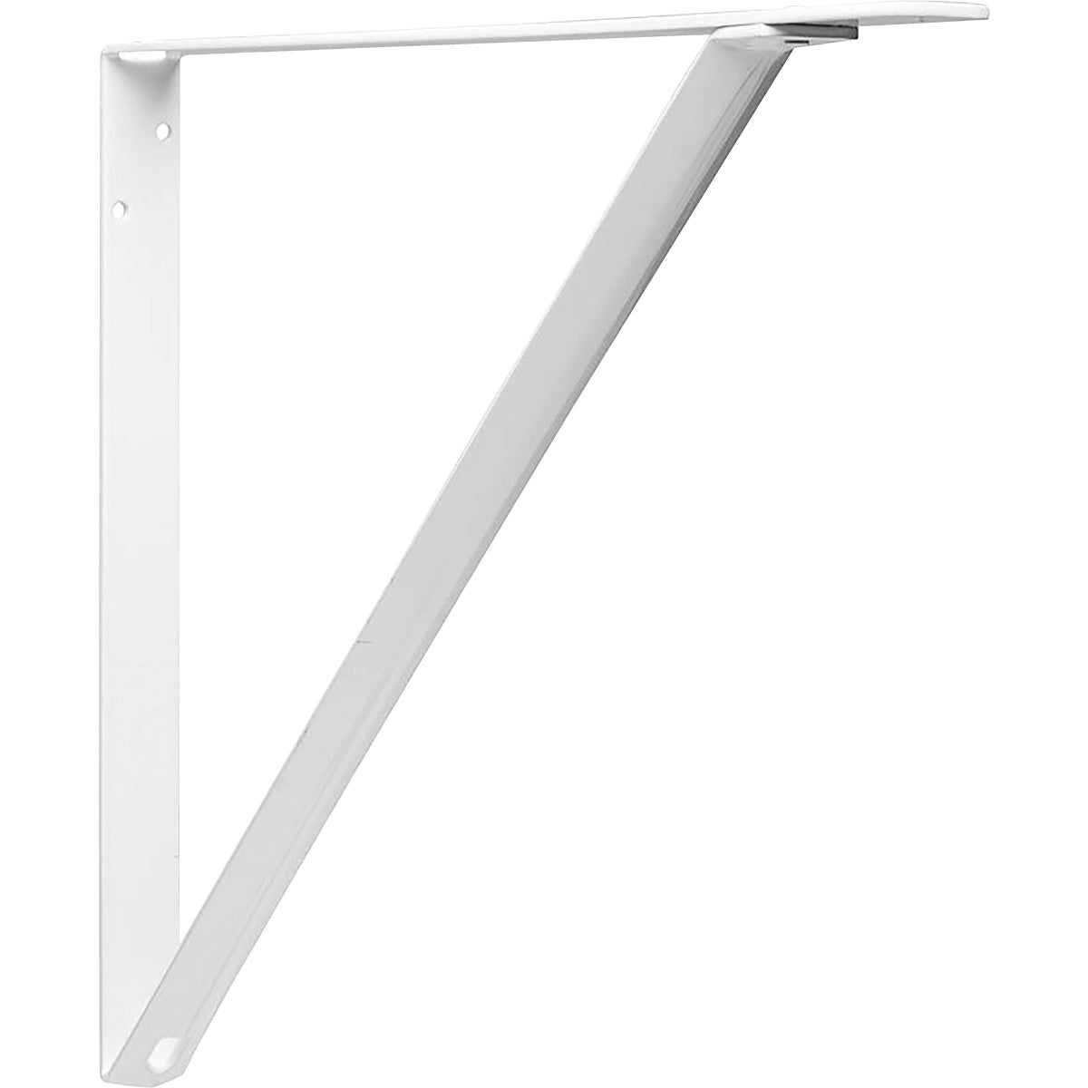 16X18 SHELF BRACKET - RP-0048-19WT by Knape & Vogt Mfg Co