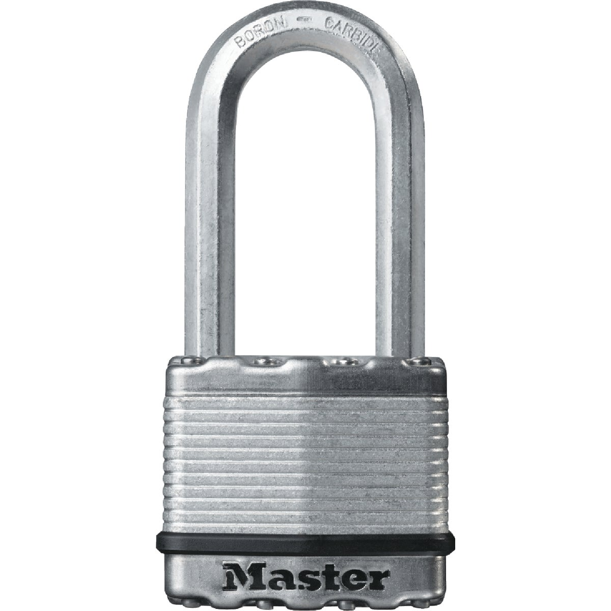 "2"" MAG LNG SHKLE PADLOCK - M5XKADLH by Master Lock Company"