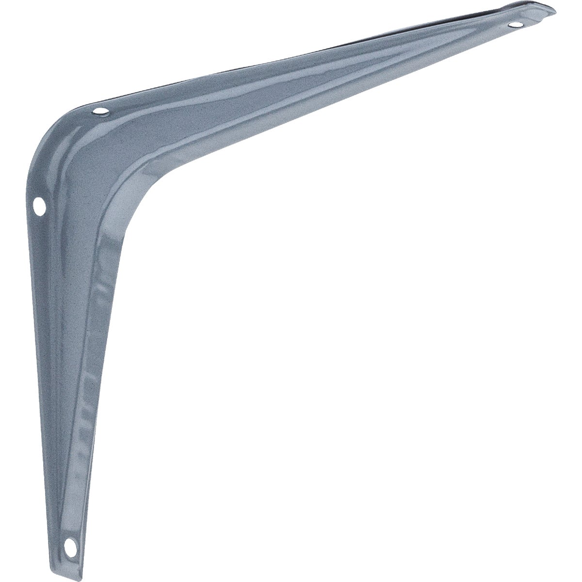 4X6 GRAY SHELF BRACKET - N172601 by National Mfg Co