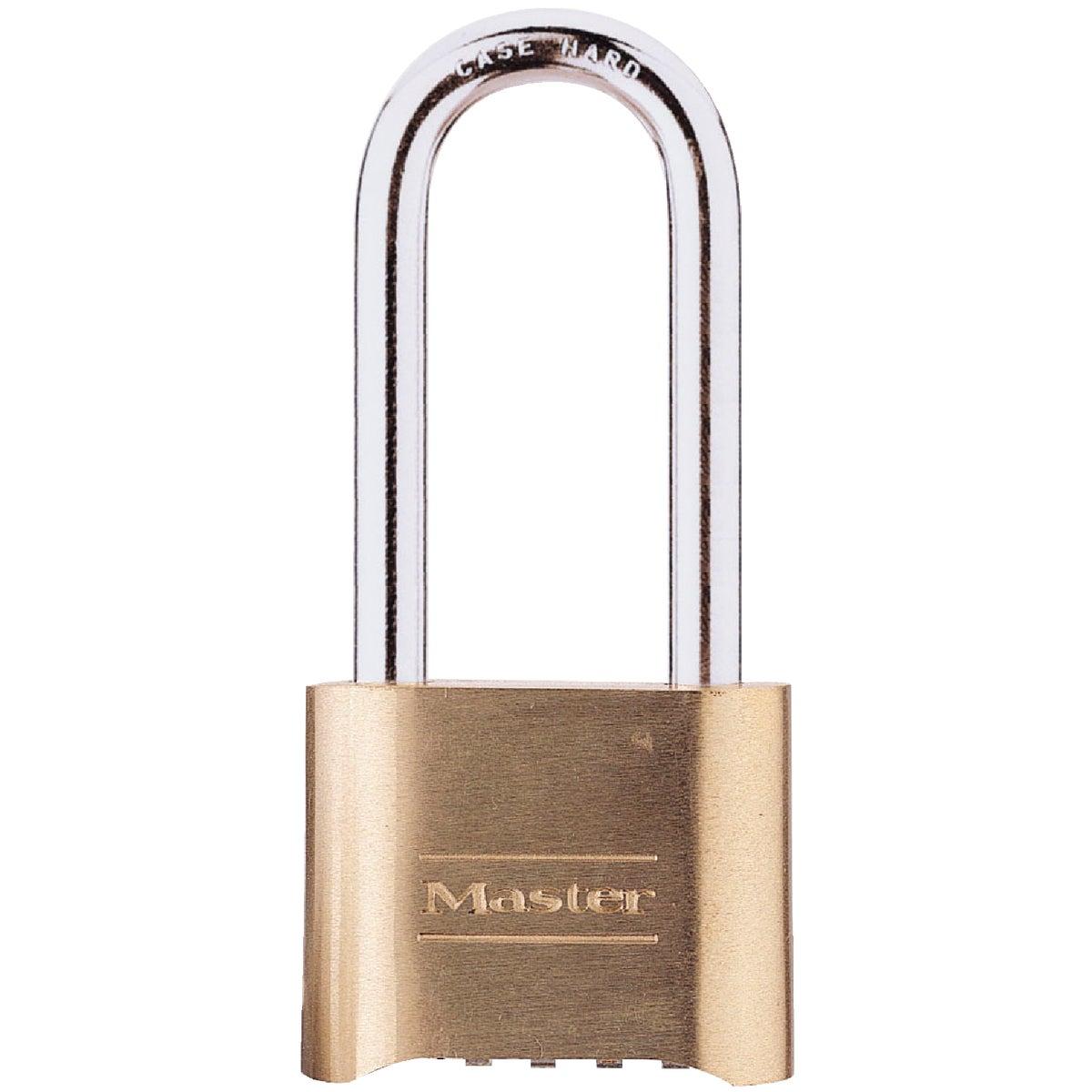 COMBINATION PADLOCK - 175DLH by Master Lock Company