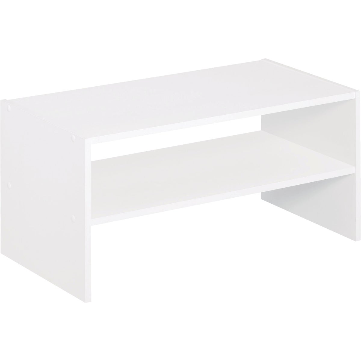 "24"" WHT HORIZ ORGANIZER - 899300 by Closetmaid"